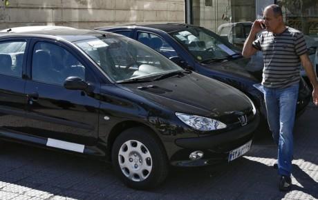 خرید و فروش در بازار خودرو متوقف شد / خبری از فروش فوق العاده نیست!