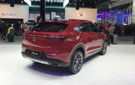 دانگ فنگ IX5 به زودی وارد بازار ایران خواهد شد