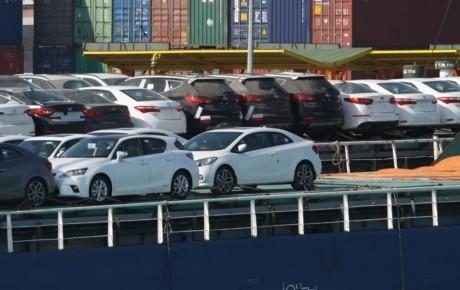 راهکار مناسب برای واردات خودرو به کیش