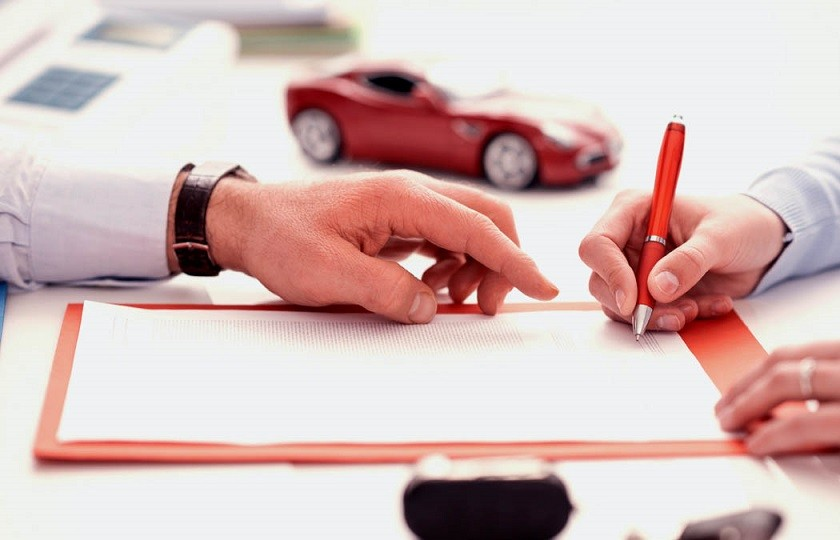 راهکار کاهش هزینه ثبت خودرو در دفاتر اسناد رسمی