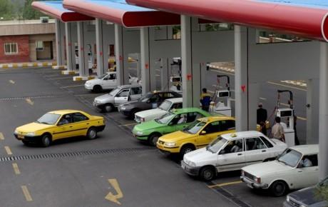 زمان طرح رایگان دوگانه سوز شدن تاکسیهای اینترنتی