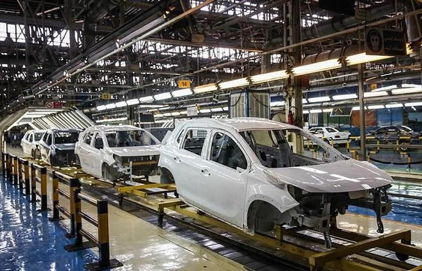 شاه کلید احیای صنعت خودروسازی