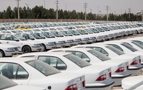 طرح ساماندهی بازار خودرو تقاضای کاذب را حذف می کند