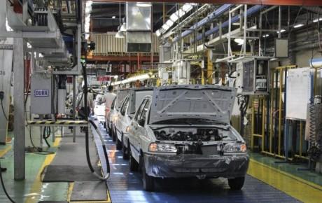 عامل اصلی زیاندهی خودروسازان