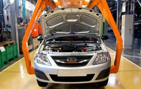عدم پیشرفت مذاکرات ایران و روسیه در بخش خودرو