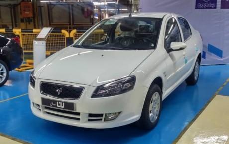 عرضه محصولات ایران خودرو با گیربکس ۶ سرعته جدید