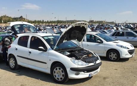 قیمت جدید خودروها در بازار اعلام شد