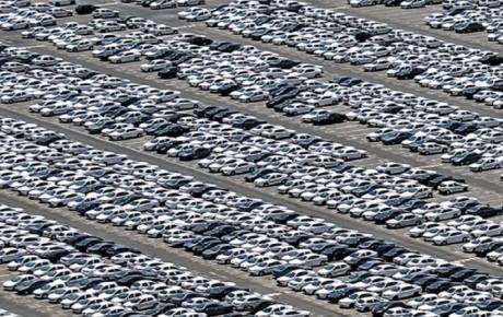 ماجرای احتکار محصولات ایران خودرو در بابل