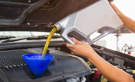نکات مهم در مورد تعویض روغن موتور