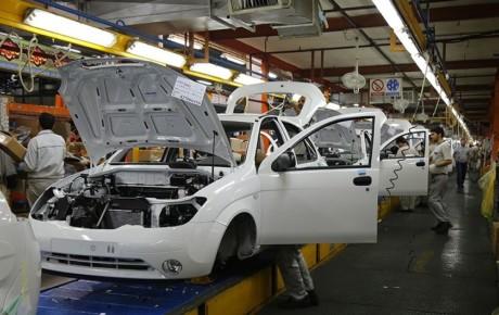 نیاز صنعت خودروسازی به رویکرد جدید
