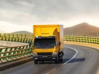 ورود کامیونت شیلر به بازارهای صادراتی منطقه