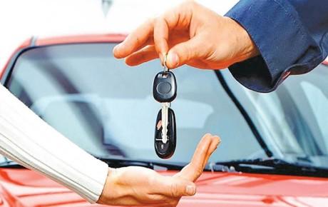 وعده خودروسازان برای تحویل خودرو