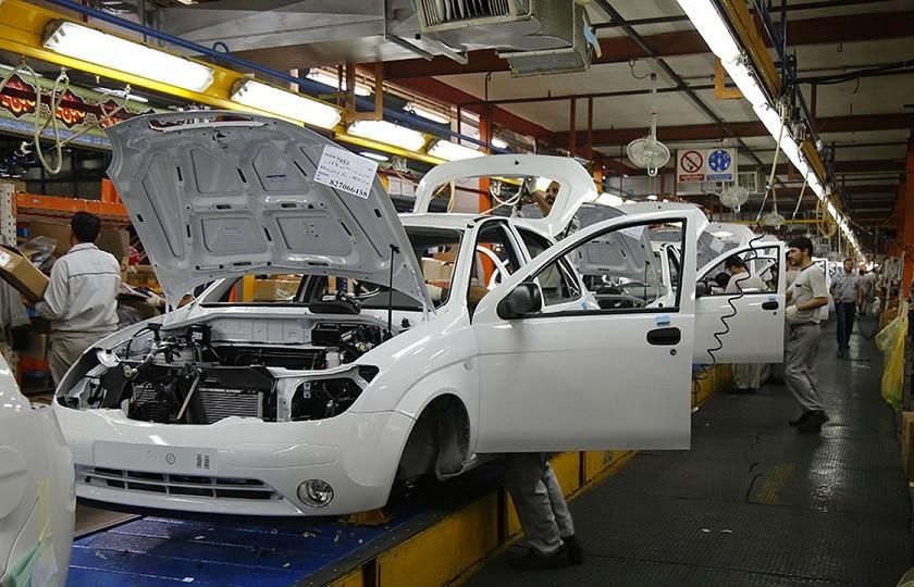 پیش بینی خودروسازان از تداوم زیان
