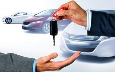 پیش فروش کنندگان خودرو، لیزینگ نیستند