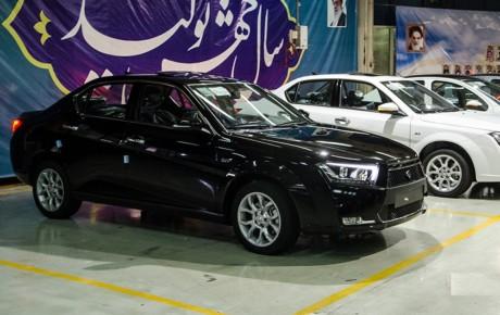 کارنامه شش ماهه تولید خودرو منتشر شد