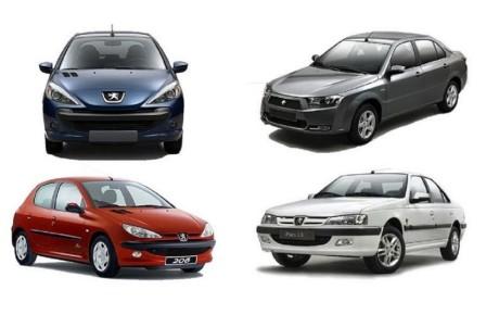 کاهش امواج هیجانی در بازار خودرو