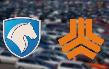 کاهش ۸ و ۷۵ درصدی تعهدات معوق خودروسازان
