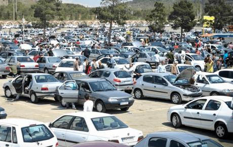 گرانی خودرو مردم را سردرگم کرده است