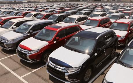 ۱۱ پیشنهاد برای واردات خودرو