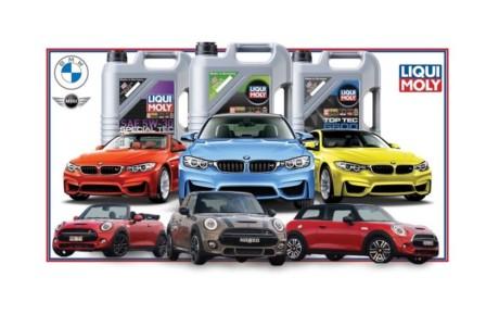 روغن موتورهای آلمانی برای خودروهای آلمانی