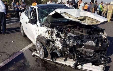 ۴ عامل اصلی بروز تصادفات جاده ای