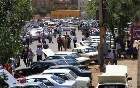 ۸۰ درصد تقاضاها در بازار خودرو کاذب است