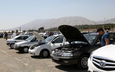 مقصر آشفتگی بازار خودرو کیست؟