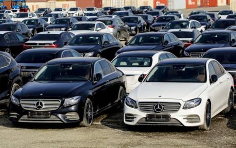 احتمال واردات خودروهای دست دوم به بازار