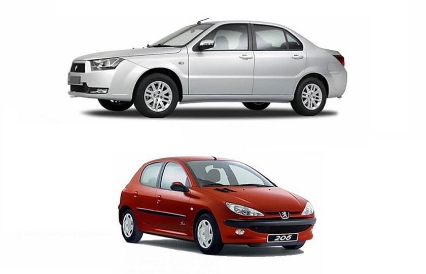 افزایش 25 درصدی قیمت کارخانه ای خودرو در پاییز