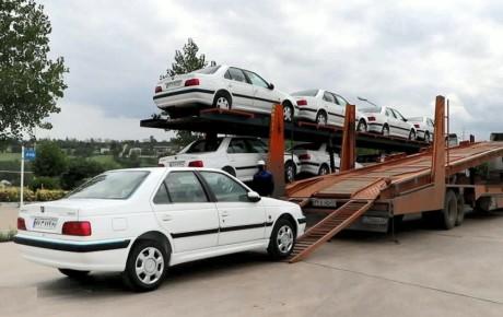 افزایش ۴۵ درصدی تولیدات ایران خودروی مازندران