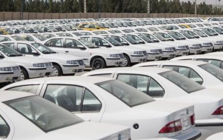 انعکاس تورم انتظاری در پیش فروش خودرو