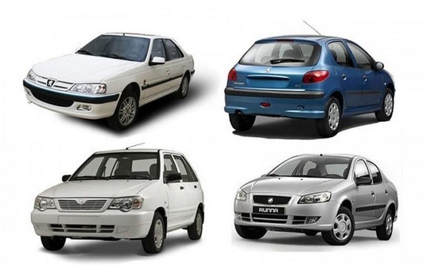بازار خودرو شرایط طبیعی ندارد