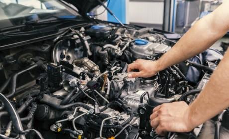 بهترین روش شستن موتور خودرو چیست؟