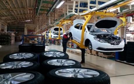 تشکیل پرونده تخلفاتی ۹۵ میلیارد ریالی برای خودروسازان در آذربایجان شرقی