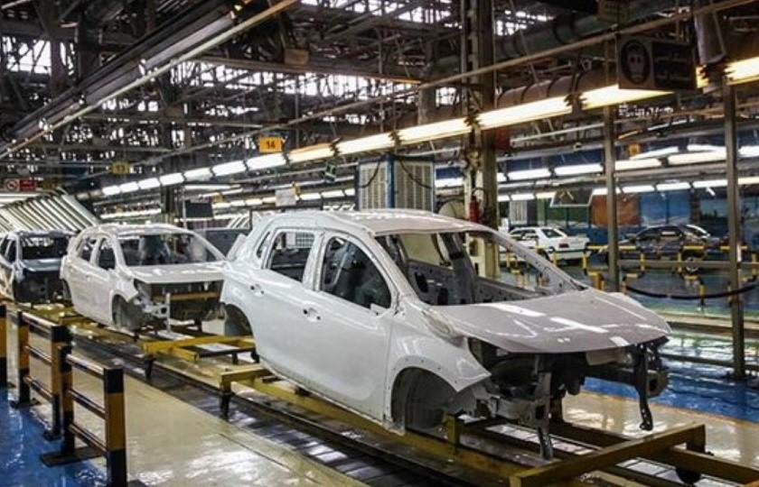 دلایل زیانده بودن خودروسازان