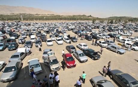 راهکار قطع دست دلالان از بازار خودرو