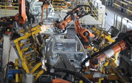 رشد تولید انواع خودرو