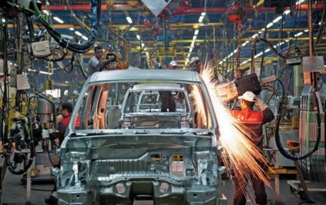 رشد تولید ۱۹ درصدی تولید خودرو