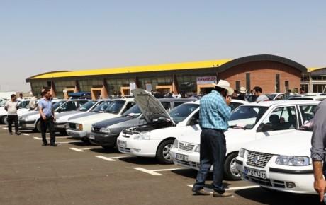 طرح دولت و مجلس برای ساماندهی بازار خودرو