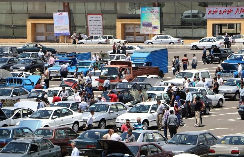 علت اصلی وضعیت کنونی بازار خودرو چیست؟