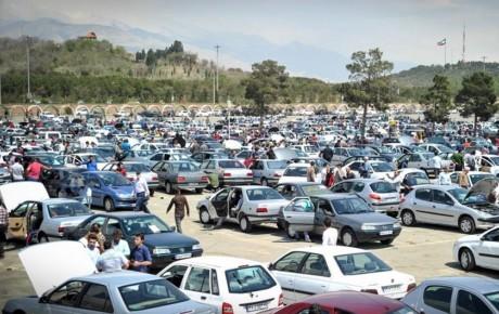 مخالف تعیین قیمت خودرو بر اساس حاشیه بازار هستیم