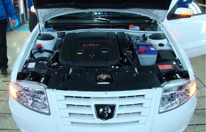 مزایا و معایب موتورهای توربوشارژ