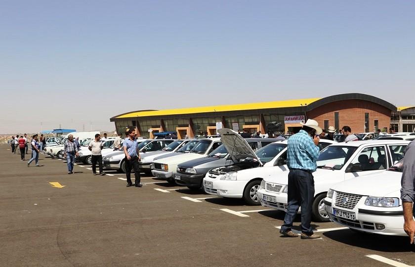 چالش های حذف قیمت خودرو از سایت ها
