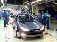 کاهش ارزبری ۱۳۸ میلیون یورویی در ایران خودرو