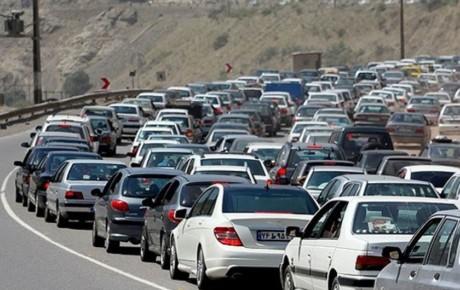 کاهش کشته های ترافیکی در ۱۳ سال گذشته