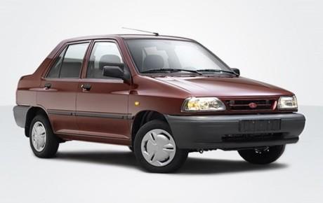 کاهش ۱۰ تا ۲۰ میلیون تومانی قیمت بعضی خودروها در بازار
