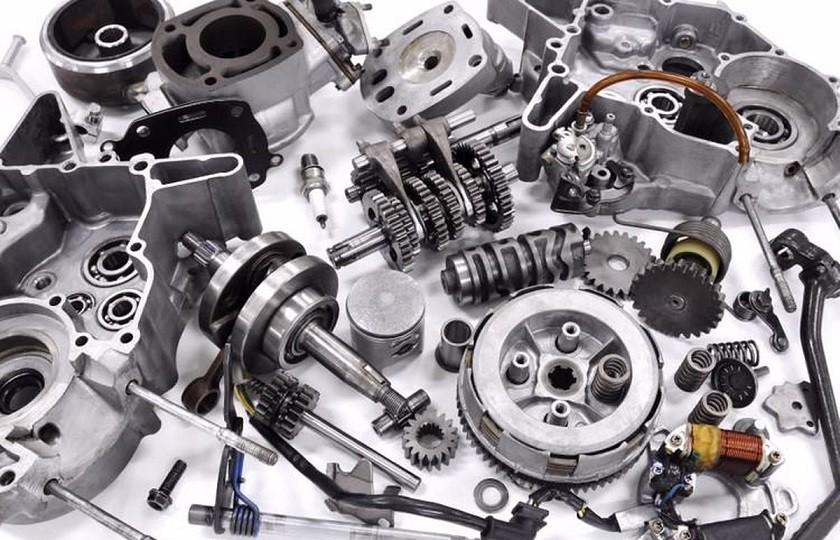 17 نوع قطعه خودرو شناسه دار شده است