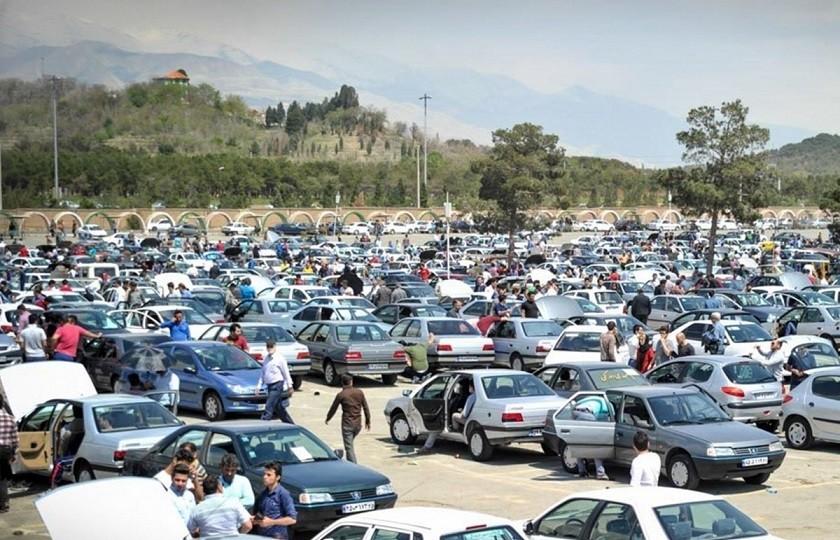 برنامه وزارت صمت برای کنترل بازار خودرو