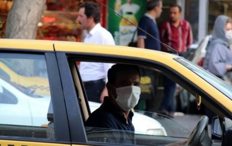 ابلاغ پروتکل های فصل سرما به رانندگان تاکسی