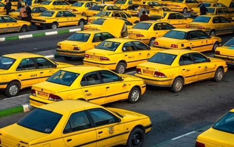 بکارگیری حمل و نقل ریلی برای انتقال تاکسیهای نوسازی شده